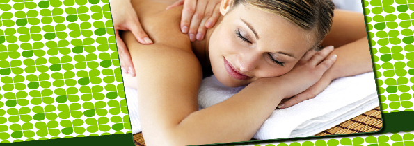 Lucky Spa Specials at Spa of the West